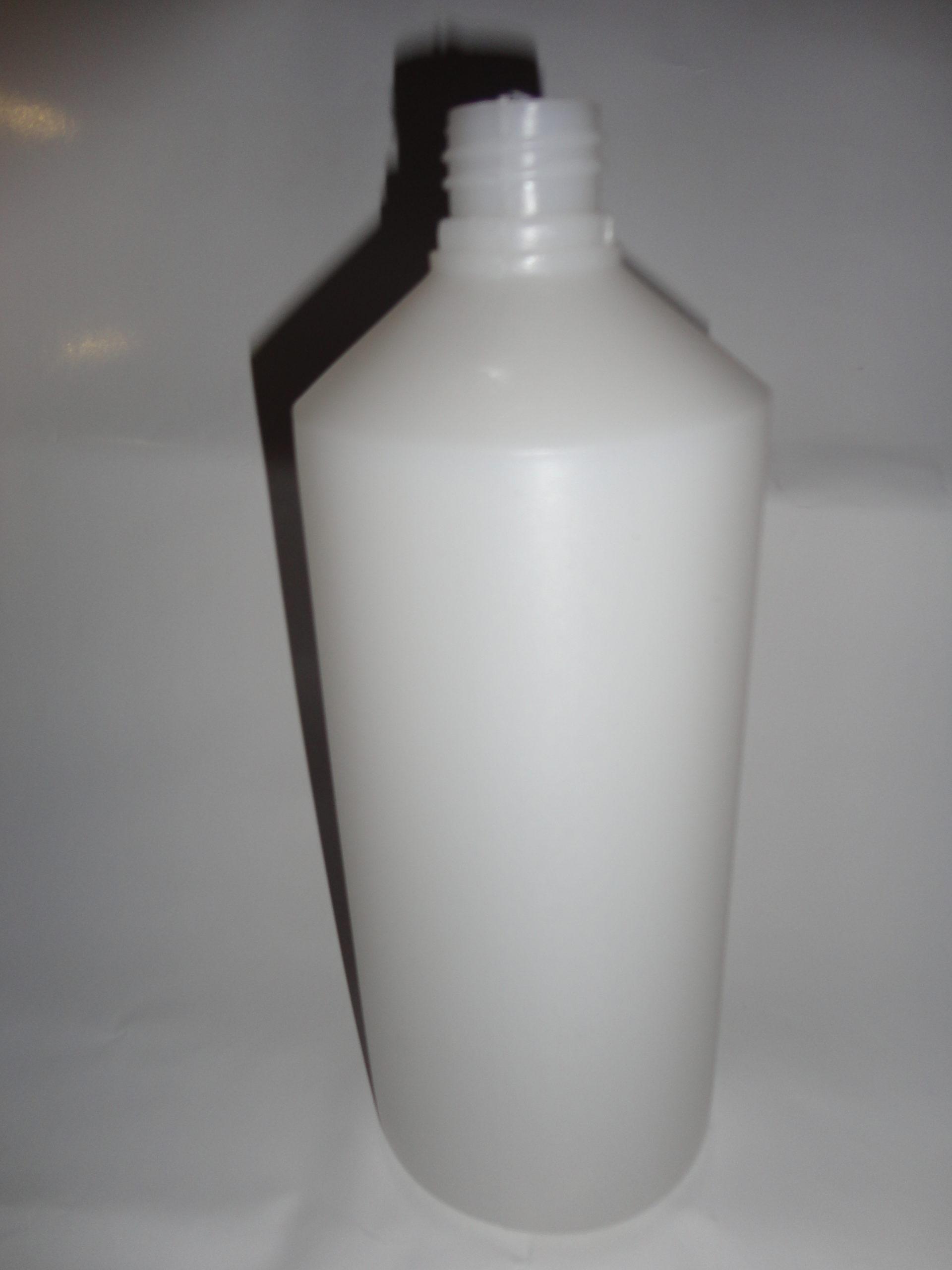 Бутылка для пеногенератора 1л