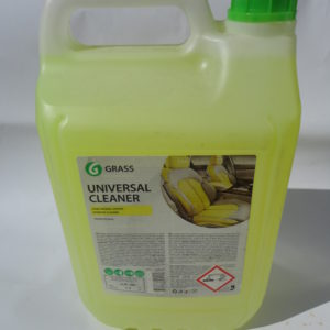 Очиститель салона «Universal cleaner» 5Л