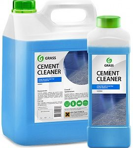 Cement Cleaner 5л