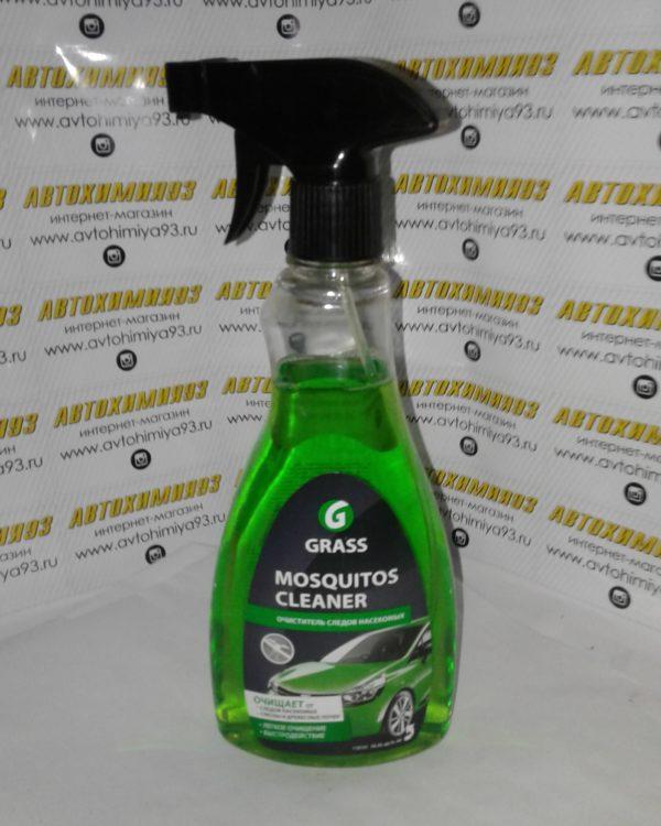 Средство для удаления следов насекомых «Mosquitos Cleaner» 0.5л