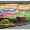 Набор салфеток для салона-микрофибра 10шт
