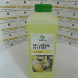 Очиститель салона «Universal cleaner» 1л