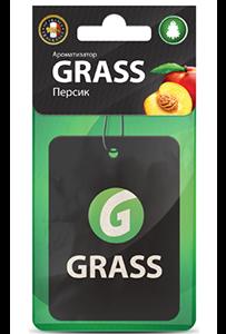 Ароматизатор GRASS. Персик