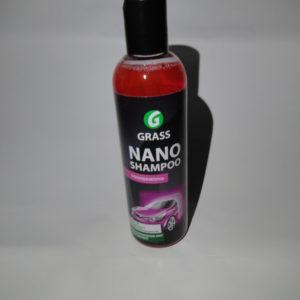 Наношампунь «Nano Shampoo» 250мл