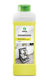Средство для посудомоечных машин  Dishwasher, 1л