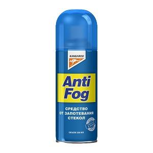 Antifog — Антизапотеватель окон (200ml)