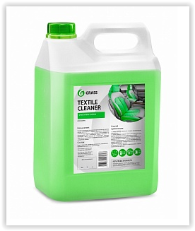 Очиститель салона «Textile-cleaner», 5 кг