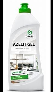 Чистящее средство для кухни «Azelit» гелевый, 0,5л
