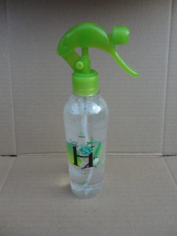 Жидкий освежитель воздуха Harmony (флакон 400 мл)