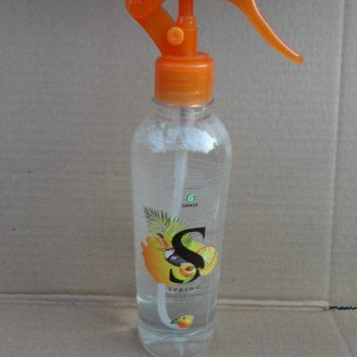Жидкий освежитель воздуха Spring (флакон 400 мл)