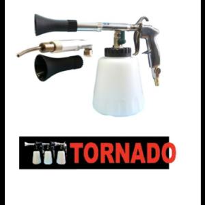 Торнадоры аппараты для химчистки