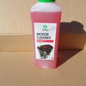 Очиститель двигателя «Motor Cleaner» (канистра 1 л)