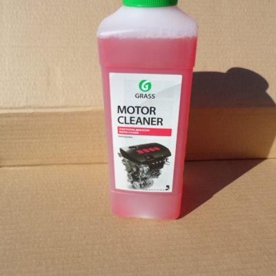 """Очиститель двигателя """"Motor Cleaner"""" (канистра 1 л)"""