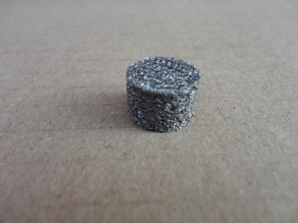 Фильтр прессованный 14*10, нерж.сталь
