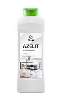 """Чистящее средство для кухни """"Azelit"""" (канистра 1 л)"""