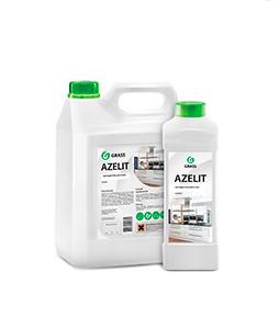"""Чистящее средство для кухни """"Azelit"""" (канистра 5,4 кг)"""