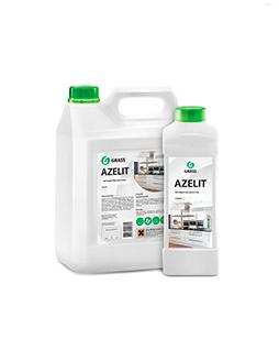 Чистящее средство для кухни «Azelit» (канистра 5,4 кг)
