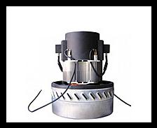 Турбина для водопылесосов