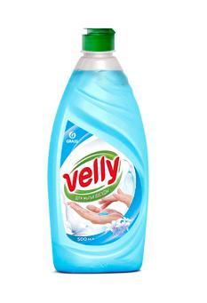 Средство для мытья посуды «Velly» Нежные ручки 500 мл арт. 125382