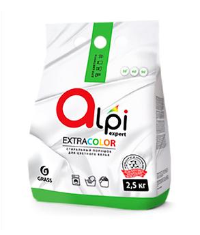 Alpi Expert для цветного белья 2,5 кг