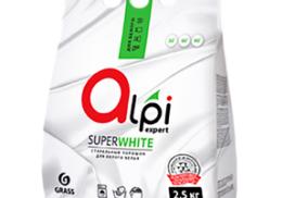 Alpi Expert для белого белья 2,5 кг