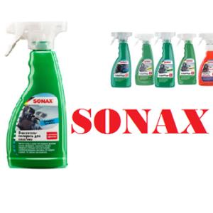 автохимия SONAX