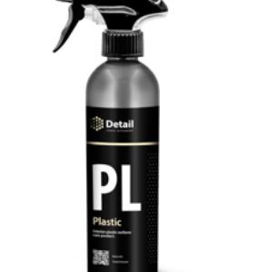 "Очиститель пластика PL ""Plastic"" 500мл"