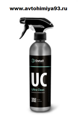 Универсальный очиститель UC «Ultra Clean» 500мл