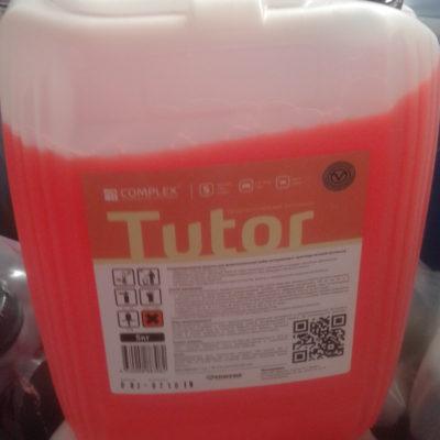 Автошампунь для бесконтактной мойки TUTOR 5л Complex®(высокая жесткость воды)