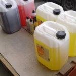 Автошампунь для бесконтактной мойки NOVICE 20л Complex®(высокая жесткость воды)