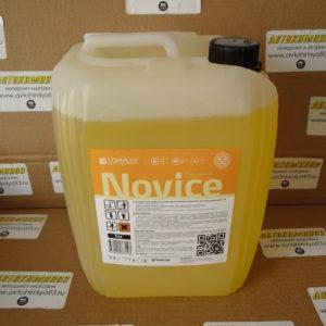 Автошампунь для бесконтактной мойки NOVICE 5л Complex®(высокая жесткость воды)