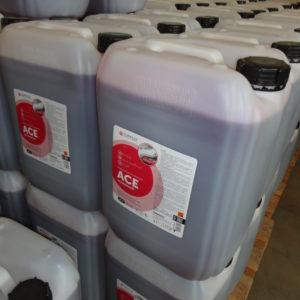 Автошампунь для бесконтактной мойки ACE  20л Complex®(повышенная жесткость воды)