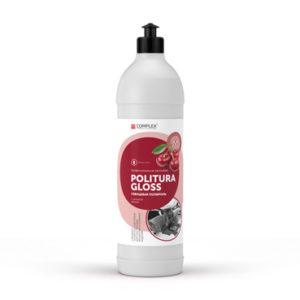 Глянцевая полироль POLITURA Gloss Complex® вишня