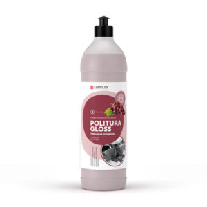 Глянцевая полироль POLITURA Gloss Complex®  виноград