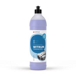 Концетрированный стеклоочиститель WITRUM Complex® 1л