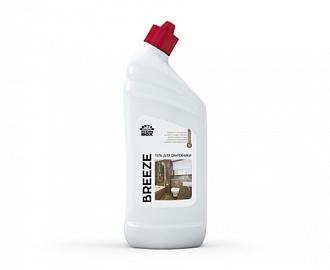 Моющее средство для ванной комнаты Breeze 1л