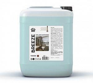 Моющее средство для ванной комнаты Breeze 5л