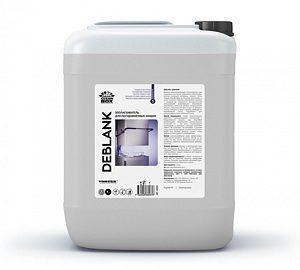 Ополаскиватель для посудомоечных машин DeBlank 5л