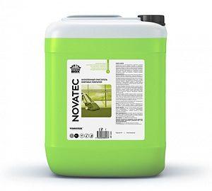 Очиститель ковровых покрытий Novatec 5л Низкопенный
