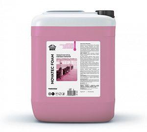 Очиститель ковровых покрытий Novatec Foam 5л Высокопенный