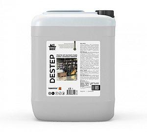 Очиститель напольных покрытий Destep 5л