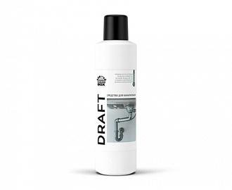 Средство для прочистки засоров DRAFT 1л