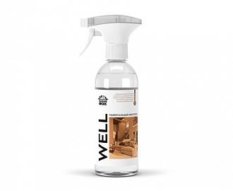 Универсальное моющее средство Well 0,5л