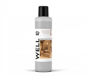 Универсальное моющее средство Well 1л