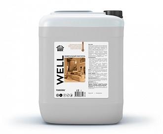 Универсальное моющее средство Well Универсальный очиститель 5л