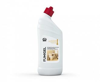 Щелочное моющее средство Fumigel 1л