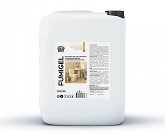 Щелочное моющее средство Fumigel 5л